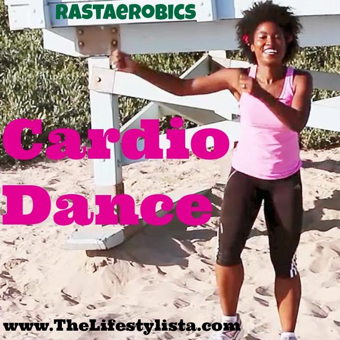 HAVE FUN & MELT THE FAT WITH P-Unit's 'Mobimba' – KENYAN CARDIO DANCE WORKOUT!