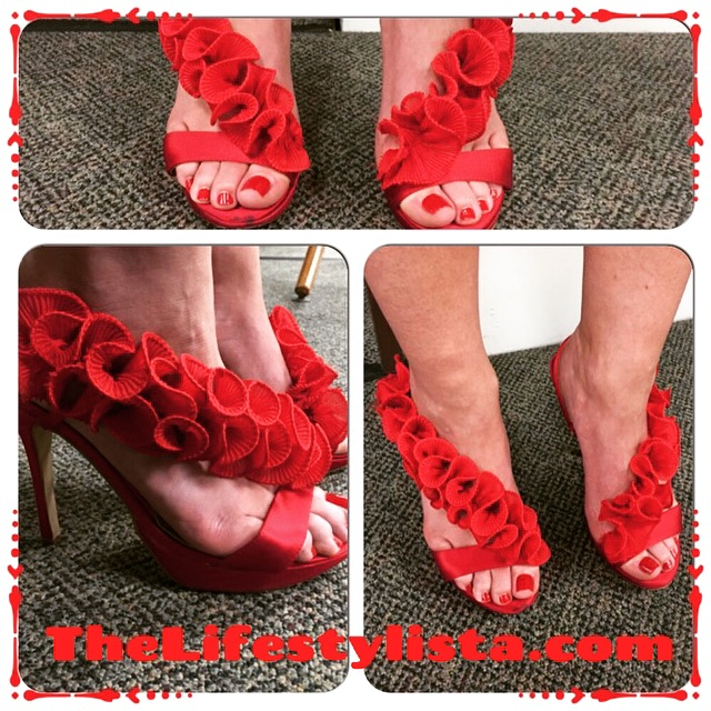 RedFlowerHeels
