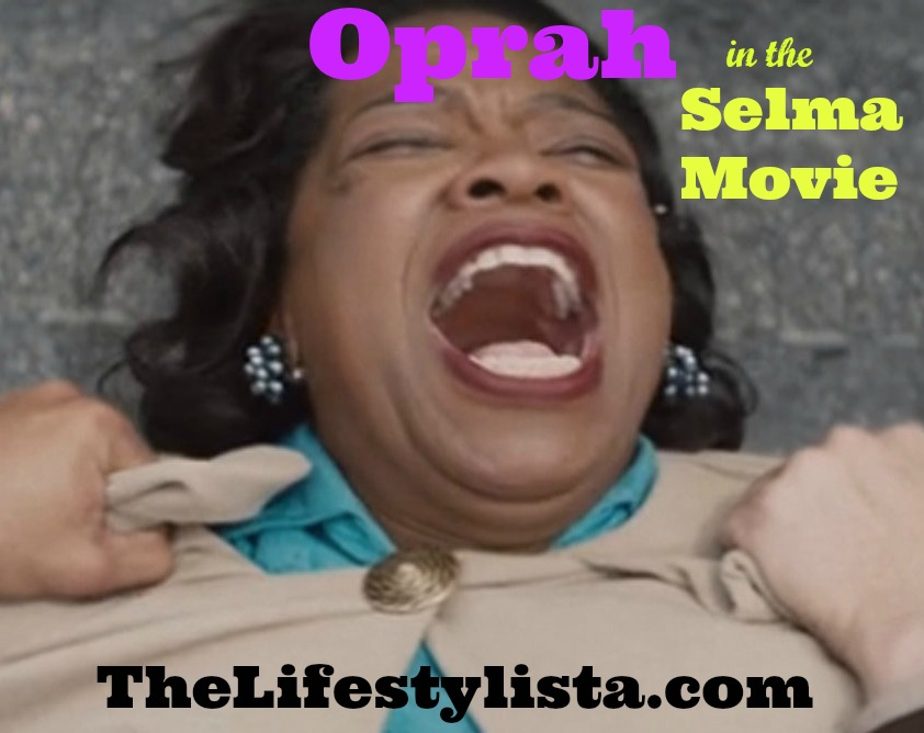 Oprah Winfrey does it again! #LifeChanging