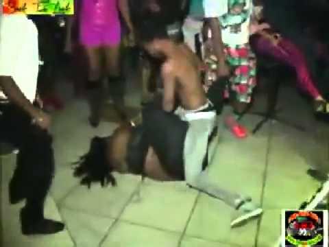 Teen jamaica sex party