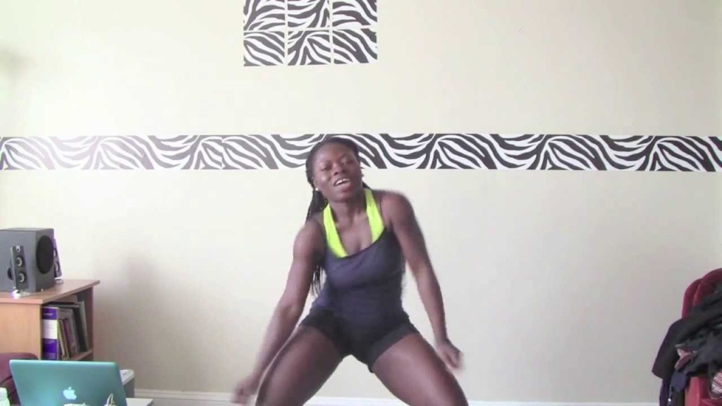 AfroBeat cardio session FitandFine_WithDee - The ...