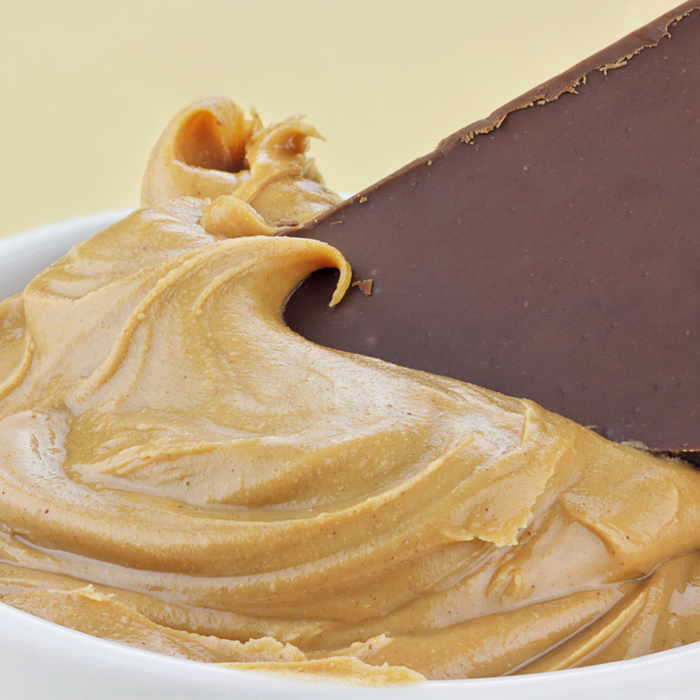 Peanut Butter in a Vitamix – So tasty & easy to make ($$$ saved too!)